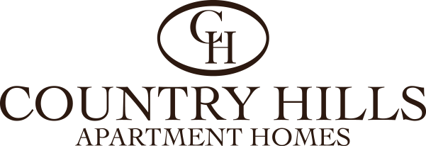 Country Hills Apartment Homes logo